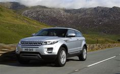 Range Rover Evoque... Now in 24 hour production to meet demand. We have one available NOW!