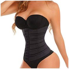 afbac2d4dffe5 FIRSTLIKE Sport Shaper Waist Shapewear for Women Weight Loss Fat Burner