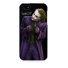 Dark Knight-Batman Joker  Apple I phone 4 & 4S case (Officially Licensed)