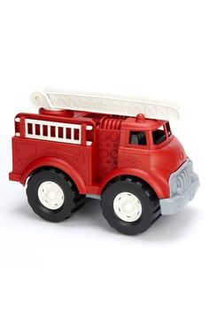 Green Toys Fire Truck Toy available at #Nordstrom