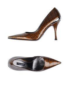 DOLCE & GABBANA Pump. #dolcegabbana #shoes #court