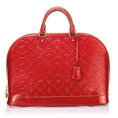 Louis Vuitton Limited Edition Alma GM Handbag | Louis Vuitton Handbags from Bag Borrow or Steal™