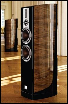 "Type: Floorstanding bassreflex loudspeaker /  Driver complement: Two 6"" bass/mid wood fiber cones, one 29mm soft textile dome, one 10 x 55mm ribbon /  Crossover frequencies: 700Hz, 2550Hz, 15kHz  / Frequency range: 35Hz to 30kHz /  Sensitivity: 88dB /  Maximum SPL: 110dB /  Nominal impedance: 5 ohms /  Weight: 66 lbs. each (net) /  Dimensions: 9.1"" x 40.3"" x 17.4"" /  Price: $13,495–$13,995 (depending on finish) / http://www.theabsolutesound.com/articles/dali-epicon-6-loudspeaker/?page=5"