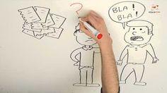 4 Estilos de pensamiento y su influencia en quiénes somos: Ana Estrada con Eddy Warman en 88.9 fm - YouTube