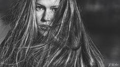 Portrait by Kristian Fanselow on 500px