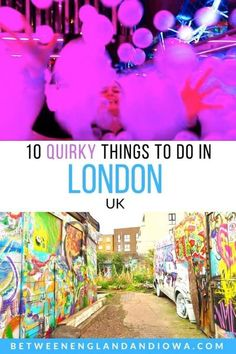 Unusual Things To Do In London UK | Unique Things To Do In London | Quirky London | Adventurous Things To Do In London | London Off The Beaten Path | London Off The Beaten Track | UK Travel | London England Travel, London Travel, Christmas In England, Europe Travel Guide, Travel Tips, Adventurous Things To Do, London Instagram, London Attractions, Tourist Sites