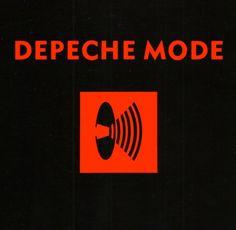 """vinyloid: """"Depeche Mode - Music For the Masses (Promo Spain) """""""