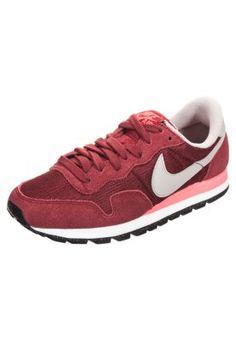Pedir Nike Sportswear AIR PEGASUS 83 - Zapatillas - team red/mid orwood brown/hyper punch por 84,95 € (23/12/14) en Zalando.es, con gastos de envío gratuitos.