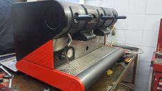 mhxanh kafe. - € 550 EUR - Car.gr