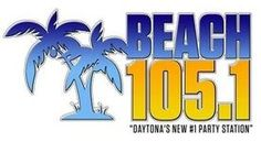 Broadcast and Listen to Internet Radio Party Stations, Internet Radio, Beach, The Beach