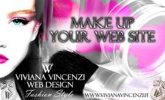 Make up your website!