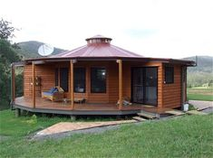 California Yurts inc. home | California Round House DBA California ...