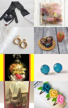 Spring collection 682 by jaroslavkondratiuk on Etsy--Pinned with TreasuryPin.com