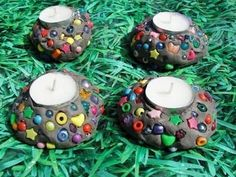 Style Candle Holders Mosaic Style Candle Holders for Kids to Make . links to site with Fun Activities & Play.Mosaic Style Candle Holders for Kids to Make . links to site with Fun Activities & Play. Toddler Crafts, Preschool Crafts, Crafts For Kids, Activities For Kids, Outdoor Activities, Projects For Kids, Diy For Kids, Diy Projects, Kids Fun