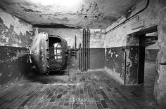 Campo di concentramento di Mauthausen 2014 (austria) by Corrado Orio