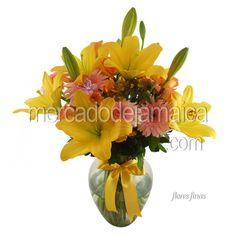 bouquet_lilies_bloom