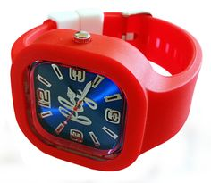 America inspired watch from Fly watches. $40