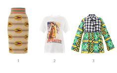 #StellaJean Spring-summer 2014 collection #fashion