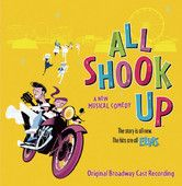 All Shook Up (Original Broadway Cast Recording)