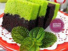 Cake Recipes, Snack Recipes, Snacks, Bolu Cake, Brownies Kukus, Pandan Cake, Vegan Scones, Resep Cake, Scones Ingredients