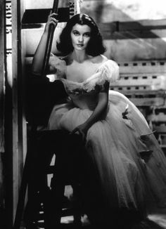 Today was the birthday of the beautiful and very much talented Vivien Leigh.