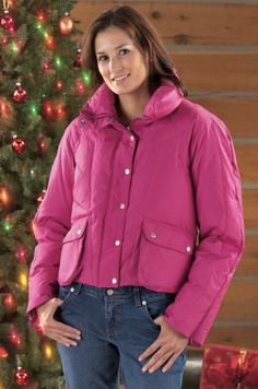 GUESS Women's Down Jacket on shopstyle.com