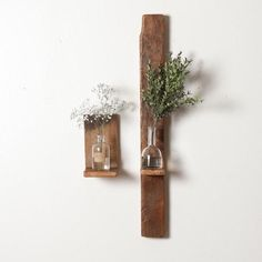 Reclaimed Wood Wall Shelf - Magnolia Market | Chip & Joanna Gaines