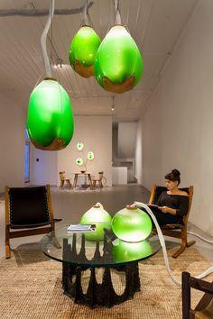 Tecnoneo: La instalación de Microalgae-Powered arroja nuevas posibilidades sobre los recursos de energía sin explotar