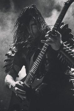 Dark Funeral - Lord Ahriman - Black Metal - Photo by Wendy Jacobse Photography -  https://www.facebook.com/WendyJacobsePhoto/