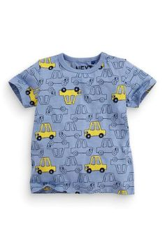 Buy T-Shirt (3mths-6yrs) online today at Next: United States of America