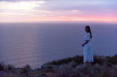 Prime immagini di Michael Fassbender e Alicia Vikander in The Light Between Oceans