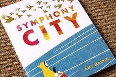 Symphony City. Published by McSweeneys.