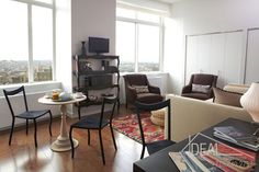 #Apartment for #rent in #Brooklyn: Luxury Studio in Fort Greene!