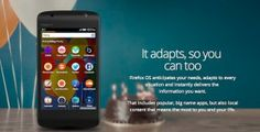What Do You Want Out of Your Favorite Browser in - Brand Thunder Firefox Os, Your Favorite, Things To Come