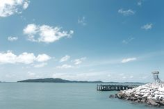 Khao leam ya -Rayong-Thailand Rayong, Thailand, Beach, Water, Outdoor, Gripe Water, Outdoors, Seaside, The Great Outdoors