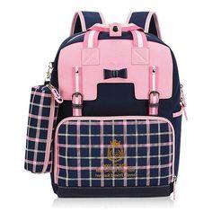 300fe9038699 2018 Mochila Escolar Cute Girls Back to School Backpack. ChildrenFashion BackpackBackpack  BagsPreppy ...