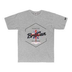 BRITCAN Adult Surf Tee Surfing, Tees, Sleeves, Mens Tops, T Shirt, Fashion, Supreme T Shirt, Moda, T Shirts