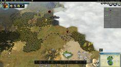 Очень оригинальное название города. So original name of the town. Game: Sid Meier's Civilization V.