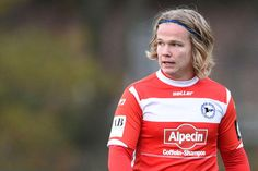Jani Petteri Forsell wird kein Armine.