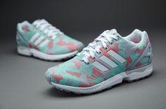 adidas zx flux women