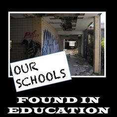 When students go to school in unsafe environments, how can we expect them to learn? Hard truths about a rich nation's schools. Education Policy, Hard Truth, Founded In, Schools, Truths, Students, Posts, Teaching, Blog