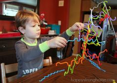 Beat boredom with games: Keep kids entertained battery-free