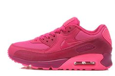 2015 latest Women's NIKE AIR MAX 90 running sports shoes