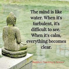 During the ancient times until now, people practice meditation because of its provided advantages. Incorporating meditation as part of your daily life can make Buddha Quotes On Change, Buddha Quotes Inspirational, Positive Quotes, Buddha Sayings, Quotes By Buddha, Wisdom Quotes, Life Quotes, Zen Quotes, Buddhist Quotes