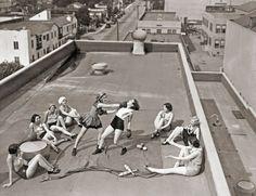 27 valokuvaa jotka saavat sinut näkemään historian täysin eri näkökulmasta