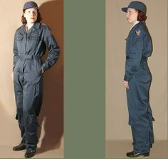 WASP Work Coveralls