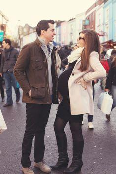 couple street style