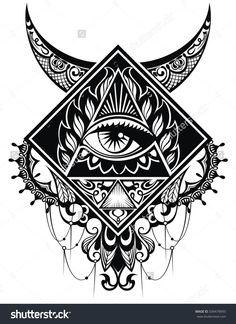 stock-vector-eye-of-providence-religion-spirituality-occultism-tattoo-art-339479093.jpg (1163×1600)