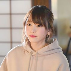 Beautiful Japanese Girl, Japanese Beauty, Beautiful Asian Girls, Cute Girl Face, Cool Girl, I Love Girls, Cute Girls, Cute Texts For Him, Japan Model