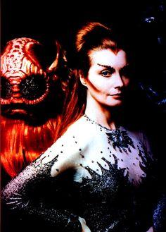 "Maya ""Catherine Schell"" Space: 1999 (1976-1977)"